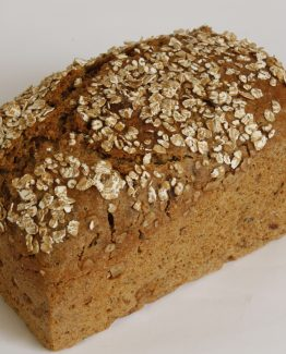 Bräuer Brot Dinkel Hans Bäckerei Naturbäcker Mühlviertel